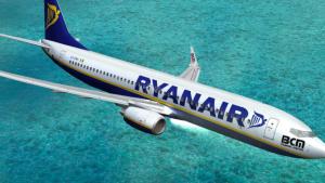 Дешевые авиабилеты Ryanair