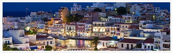 Авиабилеты на Крит
