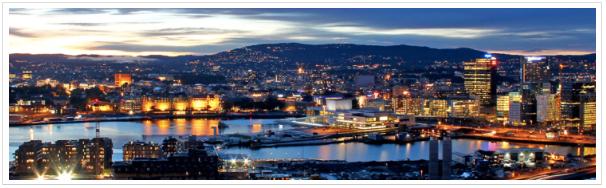 Авиабилеты в Осло