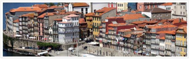 Авиабилеты в Порту