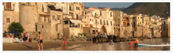 Авиабилеты на Сицилию