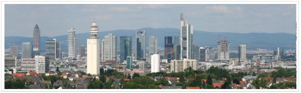 Авиабилеты во Франкфурт