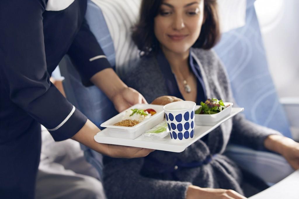 Finnair дешевые авиабилеты в Азию