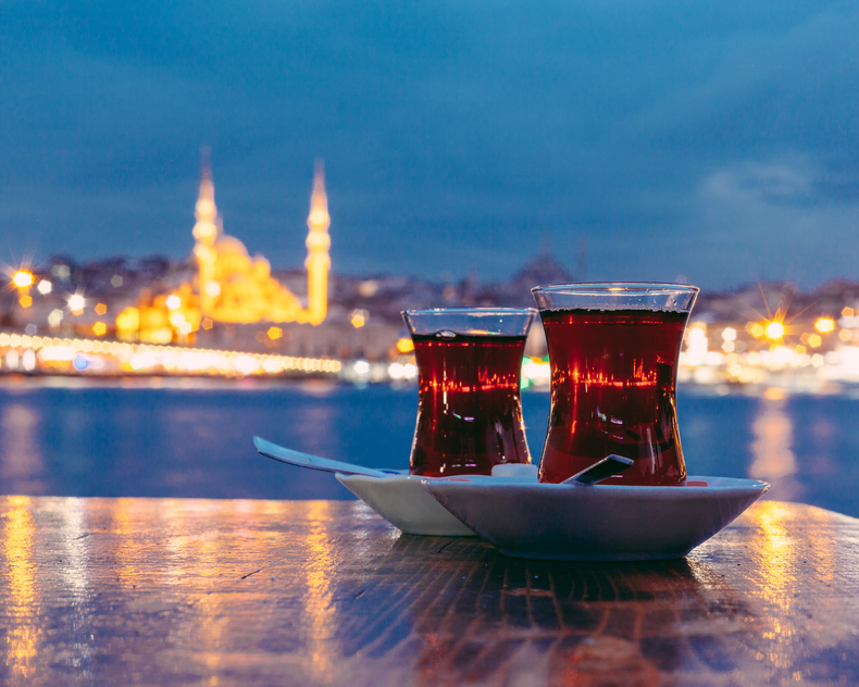 билеты в Стамбул