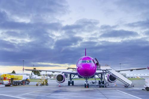 возобновлены полёты из Вильнюса в Киев