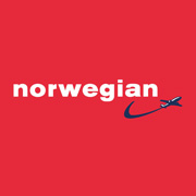 Norwegioan air logo